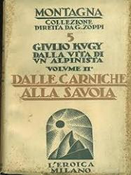 2: Dalle Carniche alla Savoia