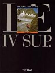 Le IV sup.
