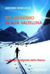 Sci alpinismo in Alta Valtellina