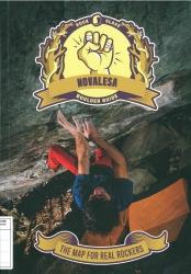 Novalesa, boulder guide