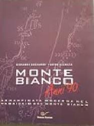 Monte Bianco anni '90