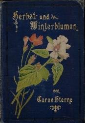 Herbst und Winterblumen