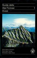 1: Alpi Ticinesi Ovest