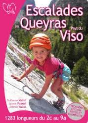 Escalades en Queyras pays du Viso