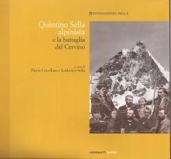 Quintino Sella alpinista e la battaglia del Cervino