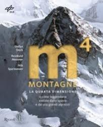 M⁴ Montagne