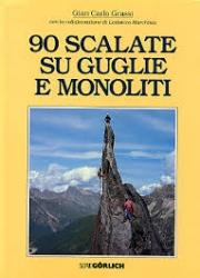 90 scalate su guglie e monoliti