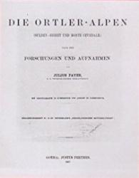 Die Ortler-Alpen