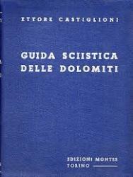Guida sciistica delle Dolomiti