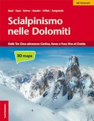 Scialpinismo nelle Dolomiti