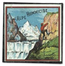 L' Alpe hommicide