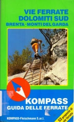 Vie ferrate Dolomiti sud