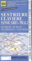 Sestriere, Claviere, Sansicario, Prali