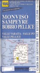 Monviso, Sampeyre, Bobbio Pellice