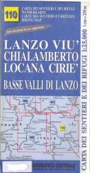Lanzo, Viù, Chialamberto, Locana, Ciriè