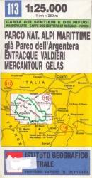 Parco Nat. Alpi Marittime già Parco dell'Argentera, Entracque, Valdieri, Mercantour, Gelas