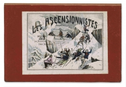 Les Ascensionnistes