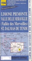 Limone Piemonte, Valle delle Meraviglie, St. Dalmas de Tende