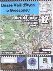 Basse Valli d'Ayas e Gressoney