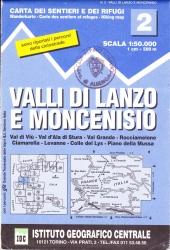 Valli di Lanzo e Moncenisio