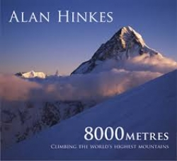 8000 metres