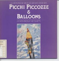 Picchi, piccozze & balloons