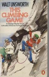 This climbing game