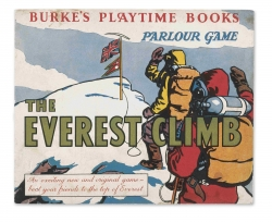 The Everest Climb