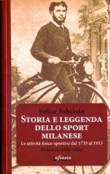 Storia e leggenda dello sport milanese