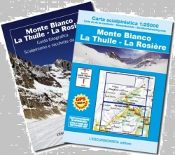 Monte Bianco, La Thuile-La Rosière