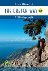 The Cretan Way E4