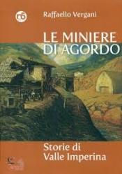 Le miniere di Agordo