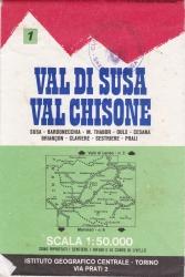 Val di Susa Val Chisone