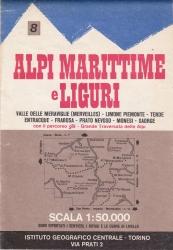 Alpi Marittime e Liguri