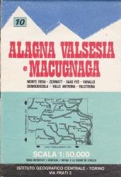 Alagna Valsesia e Macugnaga