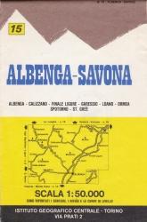 Albenga Savona