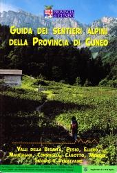 3: Valli della Bisalta, Pesio, Ellero, Maudagna, Corsaglia, Casotto, Mongia, Tanaro e Pennavaire