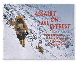 Assault on Mt. Everest
