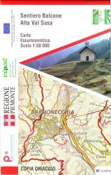 Sentiero Balcone Alta Val Susa