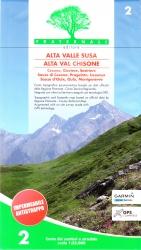 Alta Valle Susa, Alta Val Chisone