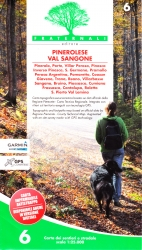 Pinerolese, Val Sangone