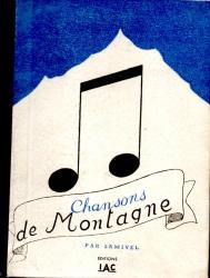 Chansons de montagne
