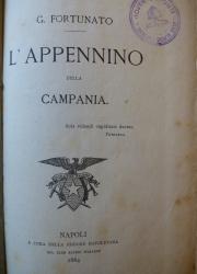 L'Appennino della Campania