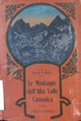 Le montagne dell'alta Valle Camonica
