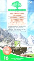 Val Vermenagna, Valle Pesio, Alta Valle Ellero, Parco naturale del Marguareis