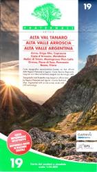Alta Val Tanaro, Alta Valle Arroscia, Alta Valle Argentina