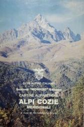 Cartine alpinistiche