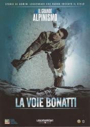 La voie Bonatti