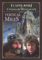 Vertical miles