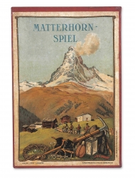 Matterhorn-spiel